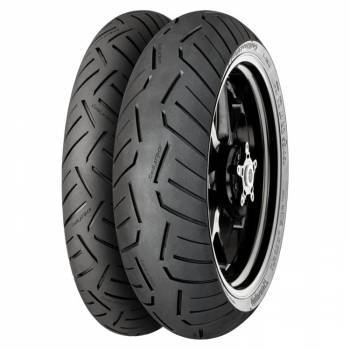Continental Road Attack 3 Front 100/90R18 (56v)