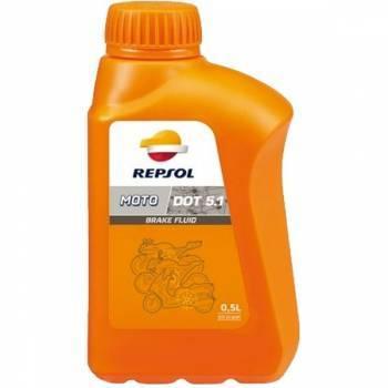 Repsol Moto DOT5.1, 0.5L