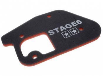 Stage6 DL -ilmansuodatin, Yamaha BW'S