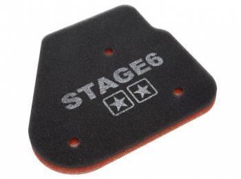 Stage6 DL -ilmansuodatin, Yamaha Aerox
