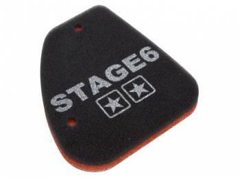 Stage6 DL -ilmansuodatin, Peugeot Speedfight