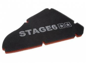 Stage6 DL -ilmansuodatin, Piaggio NRG MC3