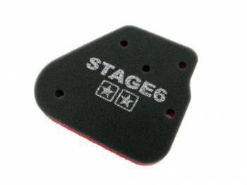 Stage6 DL -ilmansuodatin, CPI/Keeway