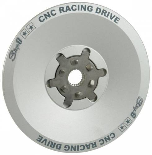 Stage6 CNC Racing -variaattorin laippa, Peugeot (vaaka)