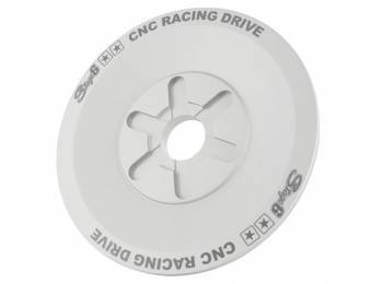Stage6 CNC Racing -variaattorin laippa, CPI/Keeway