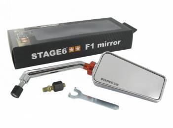 Stage6 -yleispeili, F1 oikea, M8, kromi