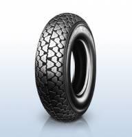 Michelin S83 3.50-8 (46j) TT