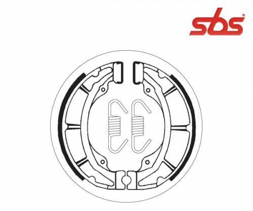 Sbs -jarrukengät, 2103