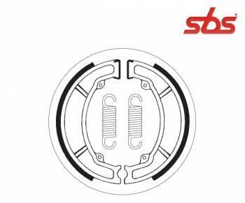 SBS -jarrukengät, 2104