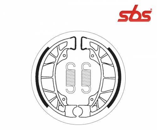 SBS -jarrukengät, 2195