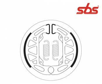 SBS -jarrukengät, 2200