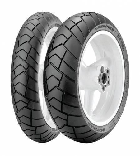 Pirelli Scorpion Sync Rear 180/55ZR17 (73w)