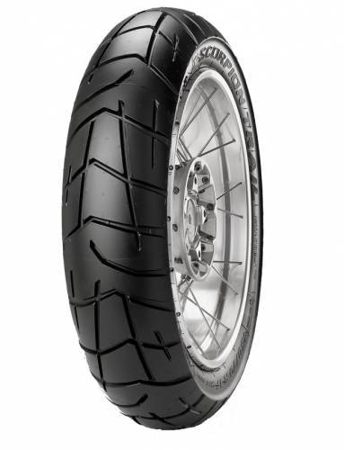 Pirelli Scorpion Trail Rear 120/90-17 (64s) TT