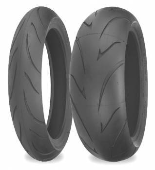 Shinko 011 Verge Touring Front 120/60ZR17 (55w)