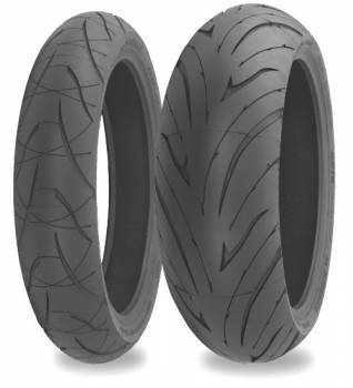 Shinko 016 Verge 2X Rear 200/50ZR17 (75w)