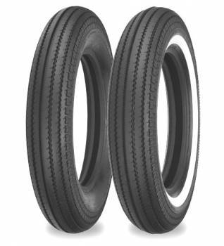 Shinko 270 Super Classic WW Front/Rear 5.00-16 (69s) TT