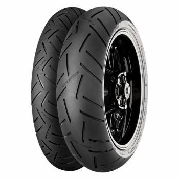 Continental Sport Attack 3 Front 110/70ZR17 (54w)