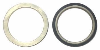 Sylinterin pakotiiviste, 30.8x40.0x3.3mm