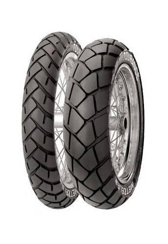 Metzeler Tourance Rear 120/90-17 (64s) TT