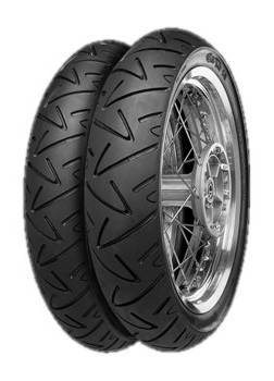 Continental Twist SM Rear 130/70-17 (62h)