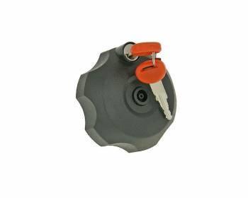 Vparts -polttoainetankin korkki, lukittava, Aprilia RX/MX -05