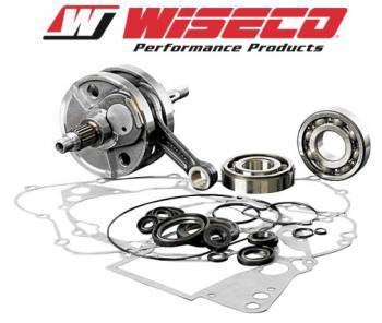 Wiseco Bottom End Kit -kampiakselikitti, CR125 90-02