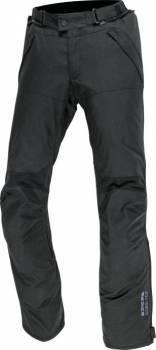IXS Sunbury GTX -ajohousut, musta